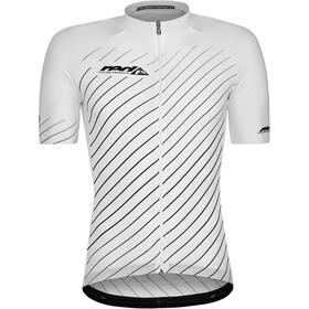 Red Cycling Products Warp Maglietta a Maniche Corte Uomo, bianco